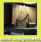 Mass Assignments